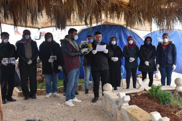 Tutuklu aileleri: Cezaevlerinde koronavirüsün yayılmasından endişeliyiz