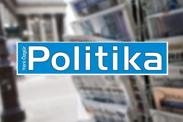 Yeni Özgür Politika dijital yayına geçti