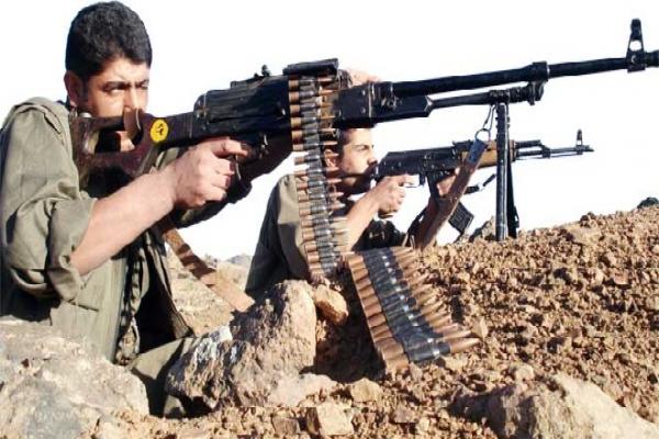 HPG'den işgalcilere yönelik eylemler: 6 asker öldürüldü, 4 asker yaralandı