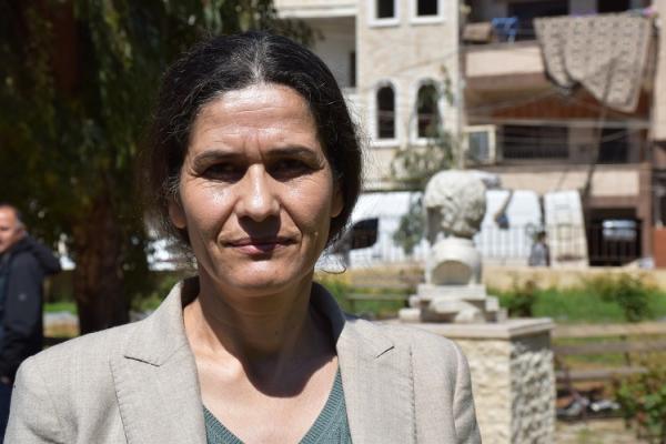 İlham Ehmed: Türk devletine ateşkese uyması için baskı yapılmalı
