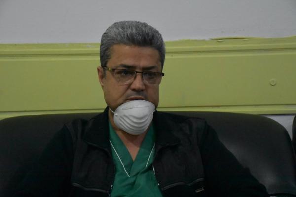 Dr. Şêx İsa: Şehba'da tespit edilmiş Koronavirüs vakası yok