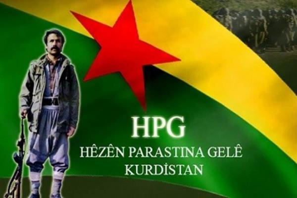 HPG: Büyük Komutan Tekoşer Gever yoldaşımızı saygı ile anıyoruz