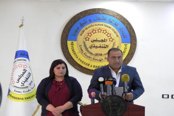 Özerk Yönetim: Alınan önlemler salgının bölgeye girişini engelledi
