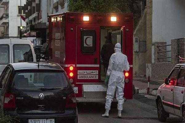 Mısır'da koronavirüsten yaşamını yitirenlerin sayısı 94'e yükseldi