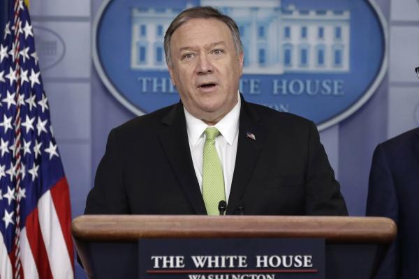 ABD-Irak müzakereleri Haziran ayında başlayacak