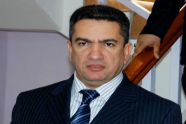 Hükümeti kurmakla görevli Zurfi geri çekildi