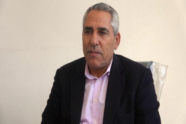 Hemîd El Ebid: Türk devleti Koronavirüs vakalarını Girê Spî'ye yerleştiriyor