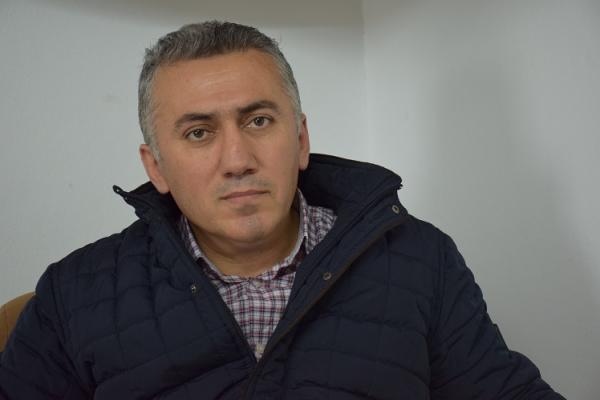 'Şehba'nın Um El Hoş köyü karantinaya alındı'