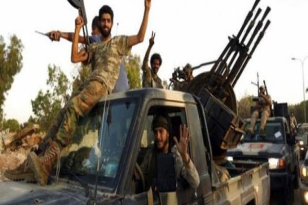 'Türkiye, Kenya Hava Kuvvetleri damgalı uçakla Libya'ya asker gönderdi'