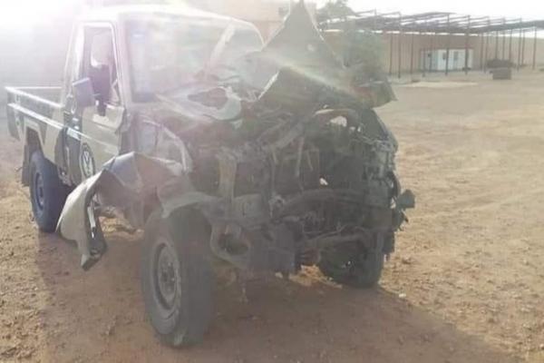 DAİŞ, Libya'daki saldırıyı üstlendi