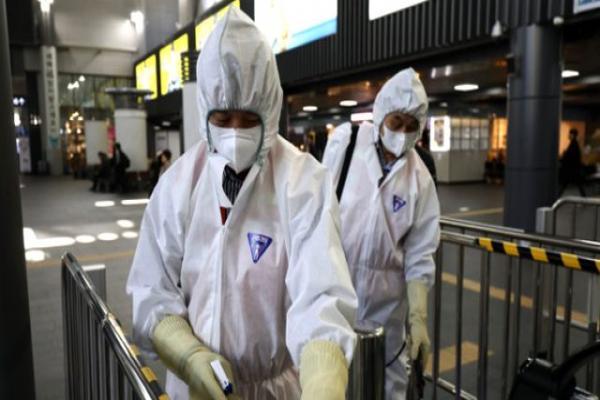 Koronavirüs'te bugün: Vaka sayısı 5.5 milyonu aştı
