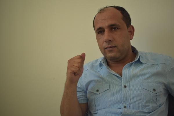 'Sessiz kalanlar Türk devletinin suçlarına ortak oluyor'