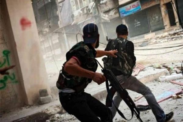İdlib'de Rus savaş uçakları hareketliliği