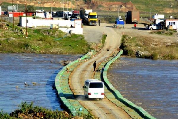 Sêmalka Sınır Kapısı sivil geçişlerine açıldı