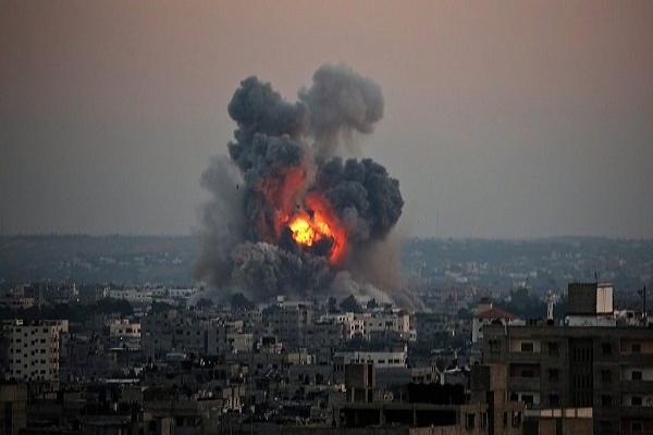 İdlib'de cephanelik patladı: 6 çete üyesi öldü