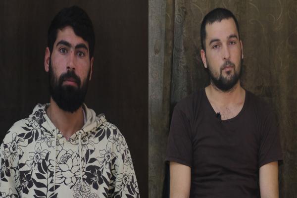 Çete üyelerinden itiraf: Serêkaniyê işgaline karşılık bize ganimet vaadedildi
