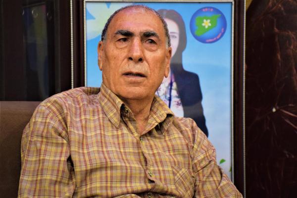 'Erdoğan rejimi Ortadoğu'ya nifak tohumları ekiyor'