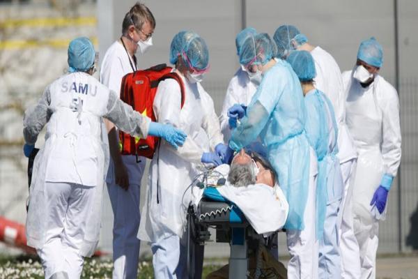 Koronavirüs'te bugün: Vaka sayısı 6 milyon 160 bini aştı