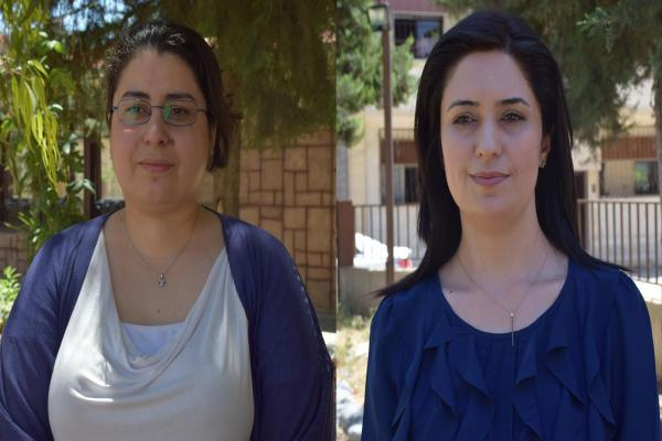 Kadın örgütleri: Sessiz kalmak Türk devletinin suçlarına ortak olmaktır