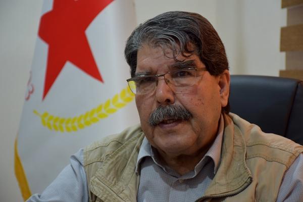 Salih Müslim: Ulusal birliğin ikinci aşaması yakın zamanda başlayacak