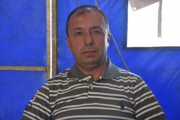 'Efrin'de ihlaller Türk istihbaratının emri ile yapılıyor'