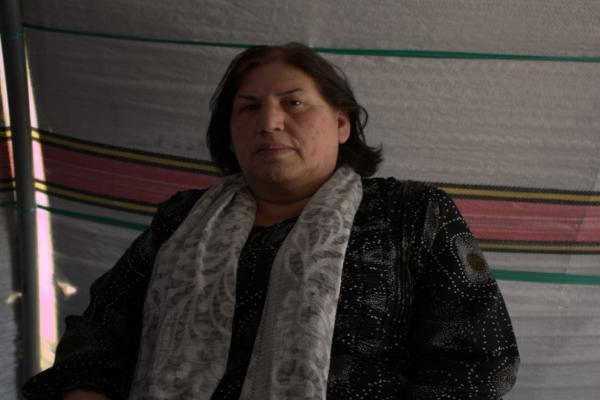 'Efrin'de kadınlara karşı işlenen suçlar, Şengal'de DAİŞ'in suçlarının devamıdır'