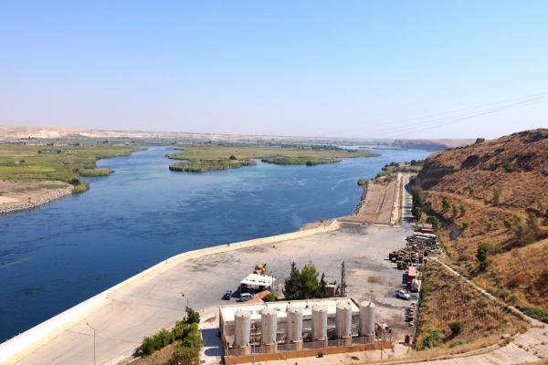 Fırat Nehri için uyarı: Suyun kesilmesi trajik sonuçlar doğuracaktır