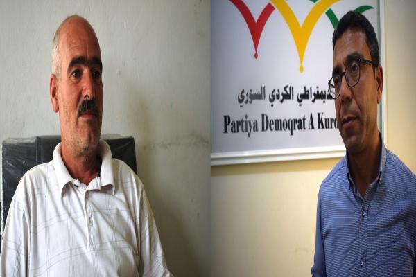 Siyasetçiler: Ulusal birlik Kürtlerin kaderini belirleyecek