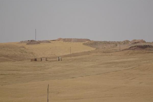 Türk devleti askeri üslerle işgalini kalıcılaştırmayı planlıyor