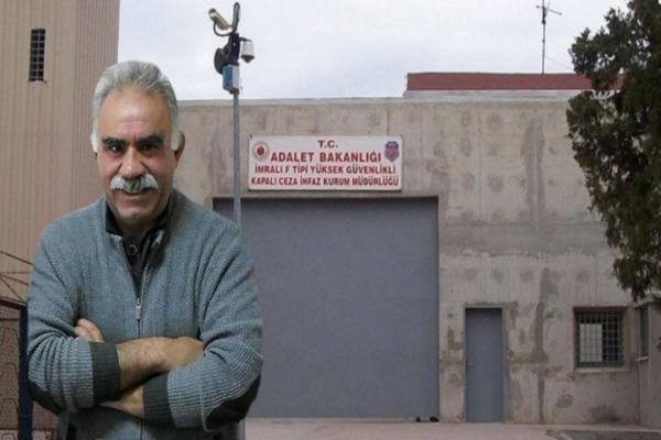Avukatlardan Önder Öcalan'la görüşme başvurusu