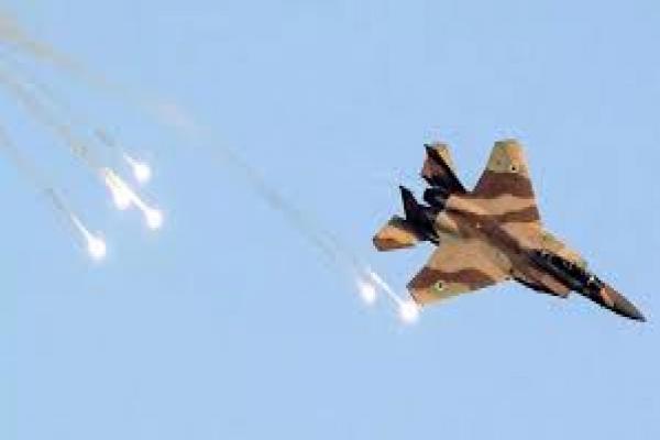 SANA: İsrail'in Hama'ya yaptığı saldırı boşa çıkarıldı