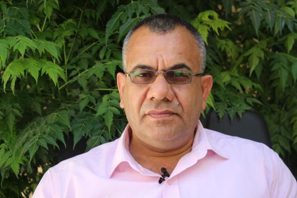 Qeftan: Çözümün yolu Suriyeliler arası diyalogdan geçer