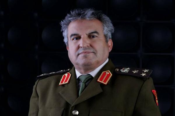 Mehcub: Türk devleti Libya'da en kirli suçları işliyor