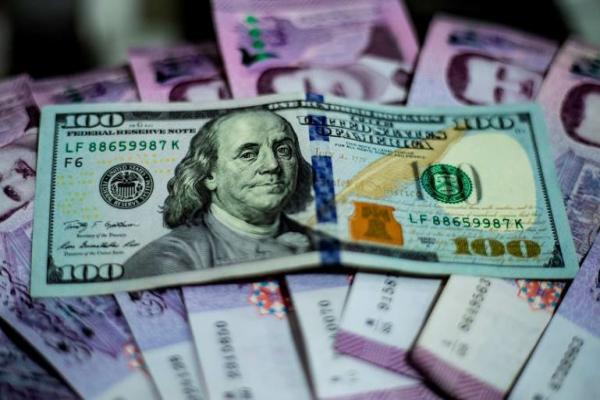 Suriye Lirası dolar karşısında eriyor