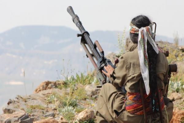 HPG: Xakurkê'de 3 Türk askeri öldürüldü