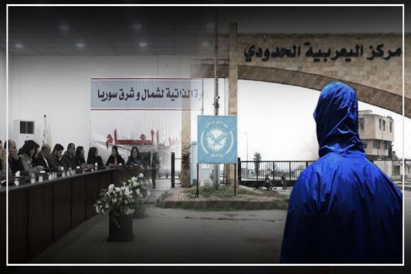 Bedran Çiya Kurd: Sezar Yasasına karşın derhal tedbir alınmalı