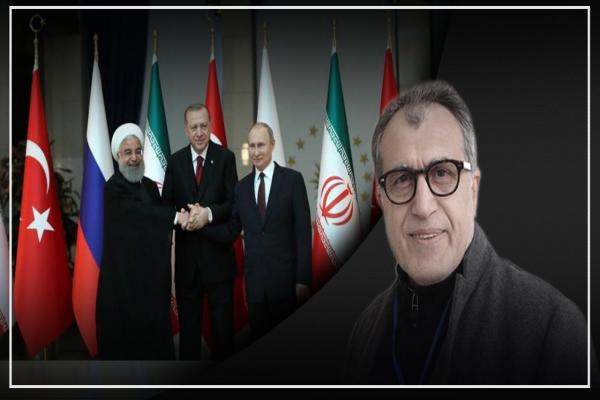 Rusya-Türkiye- İran görüşmesinde Özerk Yönetim düşmanlığı ele alındı