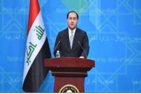 Irak: Türkiye'nin saldırılarına yanıt olarak tüm seçenekler açık