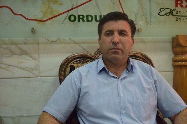 Talat Yunis: Özerk Yönetim kendi kendine yeterliliği sağlamaya çalışıyor