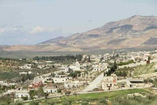 Şiyê ilçesinde El Amşat zulmü