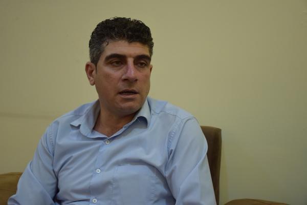 'Türkiye Misak-ı Milli'yi gerçekleştirme hayalinde'