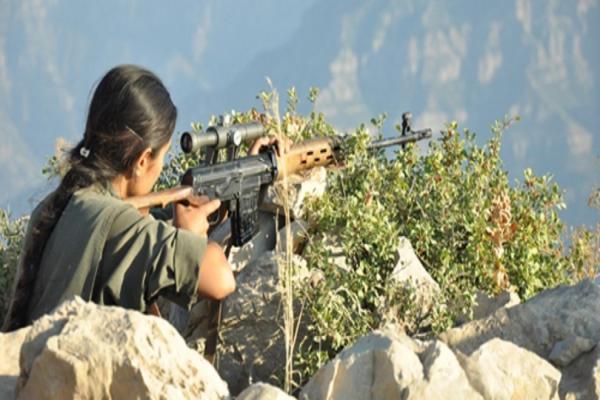 7 Türk askeri cezalandırıldı, 1 zırhlı araç imha edildi