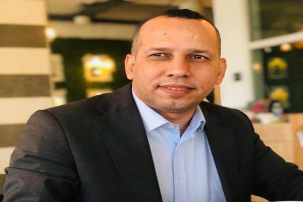 Güvenlik uzmanı El Haşimi saldırıda yaşamını yitirdi