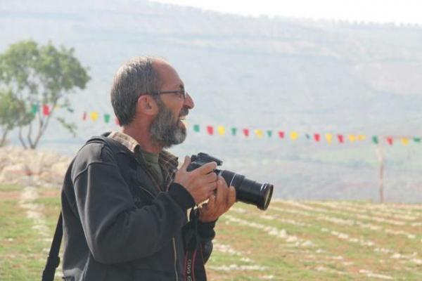 Seyit Evran: Türkiye'nin amacı Kürdistan'da Osmanlı kemeri oluşturmak