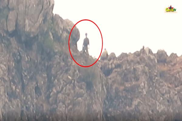 Gelrilla TV Heftanîn'deki suikast eyleminin görüntüsünü yayınladı