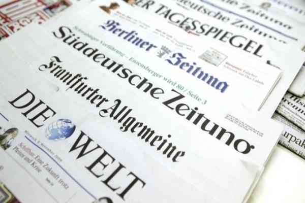 Alman basını: Rusya, Suriye'ye insani yardımı engelliyor