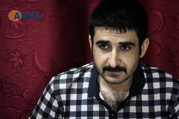 Kobanê'de yakalanan MİT ajanı kim?