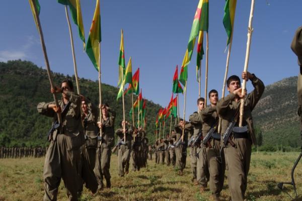 HPG: Heftanin'de en az 10 asker cezalandırıldı