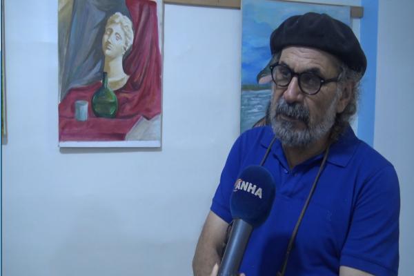 HRRK Üyesi Huseyn: Amacımız kültür ve sanatı geliştirmek