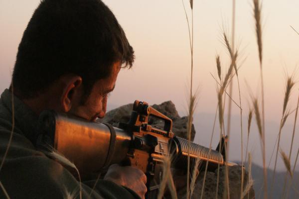 HPG: Heftanin ve Çelê'de 2 mevzi imha edildi, 8 asker cezalandırıldı